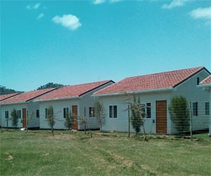 Prefab Housing Solutions