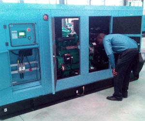 Générateur de courant
